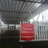 Covid-19: Colaboradores das ERPI's do Baixo Alentejo testados.